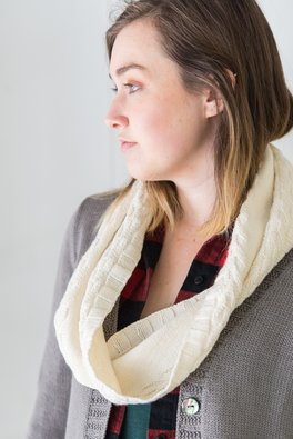 Bayberry Cowl