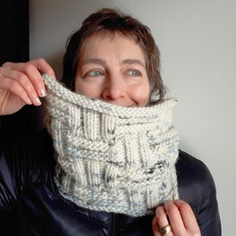 Mansfield Cowl